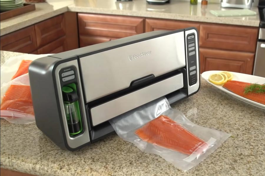Best Food Sealers